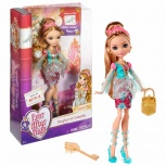 Эшлин Элла Ever After High, Казань