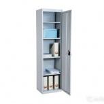 Металлический архивный шкаф шха-50(40), Казань
