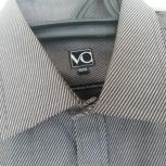 Рубашка 50-52 р-р с длинным рукавом и  с запонками., Казань
