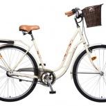 Велосипед городской Premium Аист 28-261, Казань