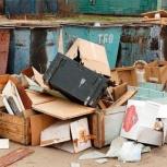 Вывоз мусора в Казани, Казань