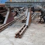Упор тоннельный Р-65 ПП 5-286.01.000., Казань