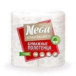 Бумажные полотенца Nega, Казань