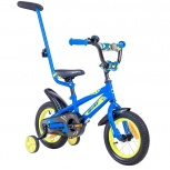 Велосипед детский Аист Pluto 12, Казань