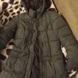 Куртка зимняя, Казань