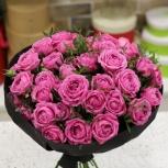 Цветы, нежные букеты, Казань