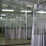 Пошив штор для автомоек ПВХ, Казань