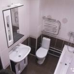 Мастер, плиточник, ремонт ванной, пвх панели 3D, специалист по отделке, Казань