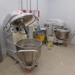 Выкуплю б/у хлебопекарное оборудование, Казань