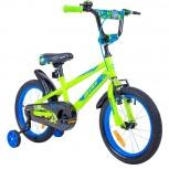 Велосипед детский Аист Pluto 16, Казань