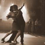 Открытый урок по Blues dancing, Казань
