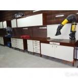 Комплект металлической мебели в гараж/мастерскую, Казань