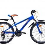 Велосипед горный Aist (junior 24 2.0)  (Минский велозавод), Казань