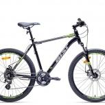 Велосипед горный MTB Аист 26-660 DISC, Казань