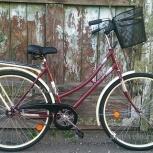 Велосипед городской Аист Amsterdam МВЗ, Казань