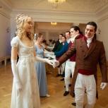 Открытый урок по историческим танцам, Казань